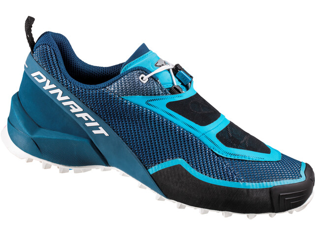 Dynafit Speed MTN Zapatillas Mujer, poseidon/silvretta